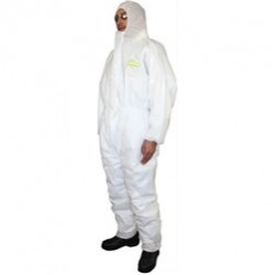 QTECH1000 Coverall Overall
