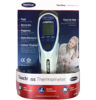 RC008 Thermometer Touchless Medescan