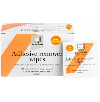 rhs-457-Reynard Adhesive Remove Wipes
