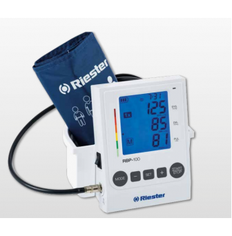 RI.1740 Riester RBP-100 Clinical grade Digital BP Monitor with adult cuff.PNG