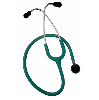 Riester Stethoscope Duplex 2.0 Infant Green