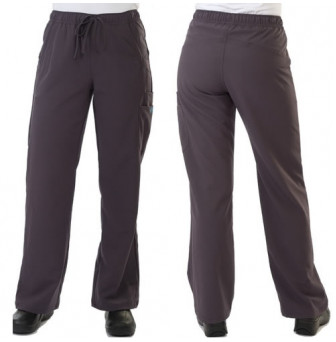 SCR610 Excel Accuflex 4-Way Stretch Scrubs Pants