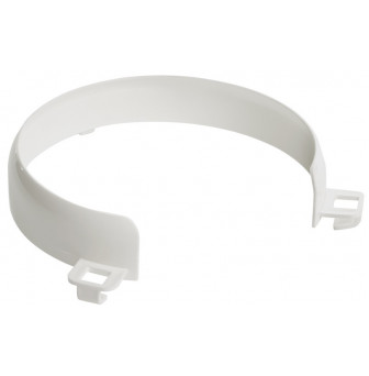 SLHA4250 Plastic Plate Guard (White)