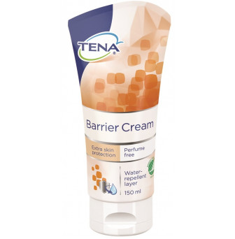 TENA Barrier Cream - 1962