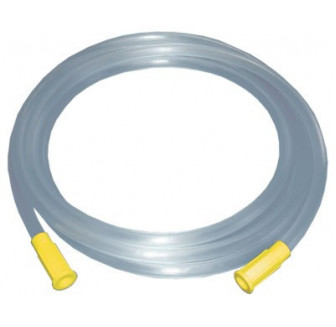 UM010.3.200 Suction Tubing Unsterile 6.0mm 2M (Yellow Bag)