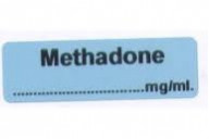 v07 - - Methadone Black on Blue