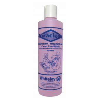W210574 viraclean squeeze 500ml
