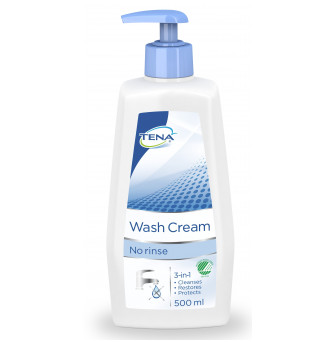 Wash Cream 500ml - 4242