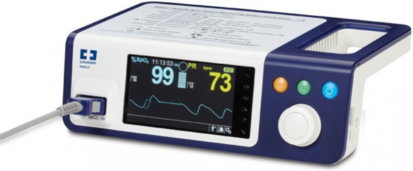 10005941-1A Nellcor-Bedside-SpO2-Patient-Monitoring-System