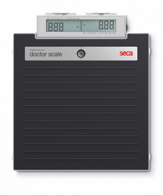 ESE874DR Electronic Floor Scale