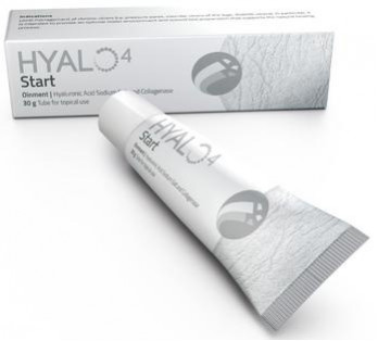 Hyalo4 START Oinment with Hyaluronic Acid 30gm