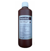 005835 Betadine 500ml