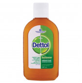 214728 Dettol Liquid 250ml