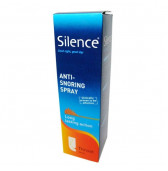 2302896 Silence Anti-Snoring Spray