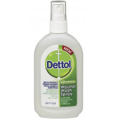 2366533 Dettol Antiseptic Wound Spray 100ml