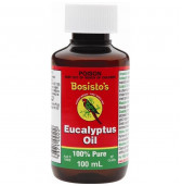 276529 Eucalyptus Oil Bosistos 100ml