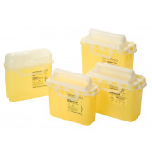 301272 - BD Sharps Containers Next Generation