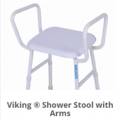 380 Shower stool Adj. Height with arms no back.PNG