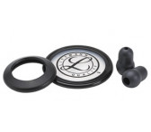 40005 3M Stethoscope Littmann Spare Parts Kit Classic II SE Black