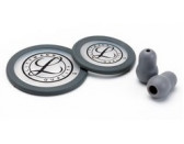 40017  3M Stethoscope Littmann Spare Parts Kit Classic III Grey