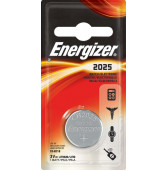 403695 CR2025 Battery energizer lithium