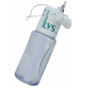 50-44-200 Medinorm LVS (Low Vacuum System) Suction Container 600ml