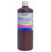 2201852 RIOTANE - Chlorhexidine 0.5% in 70% Alcohol Tinted PINK 500ml Perrigo
