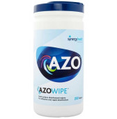 azowipe hard surface disinfectant wipe