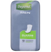 Depend-Mens-Incontinence-Pads-Guards-For-Men