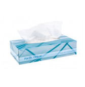 DF100 Tissue Facial Deluxe 2ply