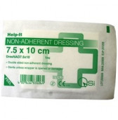 DRESNAD100S Help-it Non-Adherent Pad