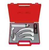 F257.10.815 Heine XP Emergency Laryngoscope Set