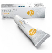 Hyalo4 CONTROL Antibacterial Cream with Hyaluronic Acid 25gm