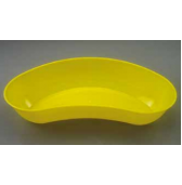 KDYELLOW Kidney dish Yellow non sterile.PNG