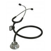 LSD006BCS Liberty Stethoscope Dual Head Black