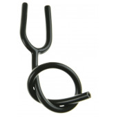 LSYTB Liberty Replacement Tubing ONLY Y Shaped - Black