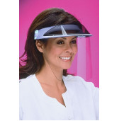 op-d-opt - Mask Visor Kit with 2 replacement shields