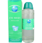 Optrex Eye Wash with Eye Bath 300mls