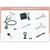 Professional Nurses Kit A 2