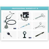Professional Nurses Kit B 2