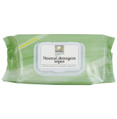 RHS 201 - Alcohol Free Neutral Detergent Wipes