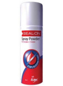 seal on powder Aerosol Spray 50ml