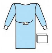 Sengewald Surgical Gown Non-Reinforced Sterile