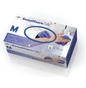 Sensiclean Nitrile exam Gloves