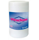 W210559 Viraclean Hospital Grade disinfectant wipes