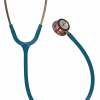 5807-02 3M Stethoscope Littmann Classic III Caribbean Blue with Rainbow Finish