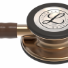 5809-04 3M Stethoscope Littmann Classic III Chocolate with Copper Finish