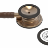 5809-05 3M Stethoscope Littmann Classic III Chocolate with Copper Finish