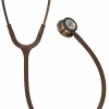 5809 3M Stethoscope Littmann Classic III Chocolate with Copper Finish