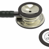 5861-05 3M Stethoscope Littmann Classic III Black with Champagne Finish